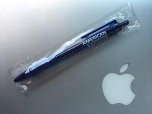 アメックス特製ボールペン
